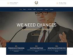 Politix-a new joomla template from Astemplates