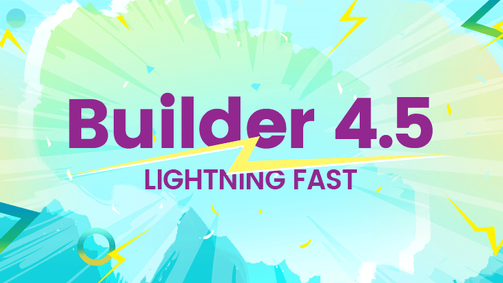 New Themify Builder 4.5 is officially here