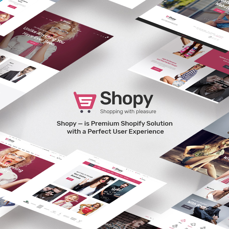 15 Beautiful and Conversion-Friendly Shopify Themes